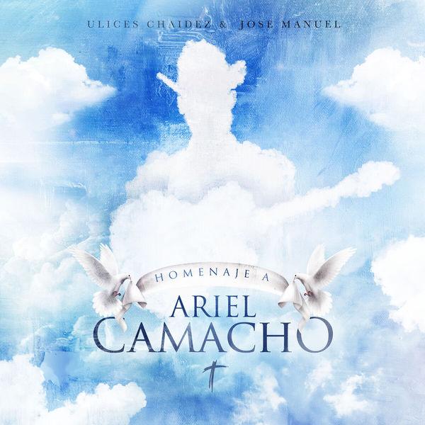 Ulices Chaidez - Homenaje a Ariel Camacho