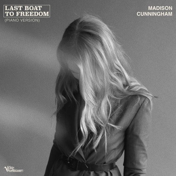 Madison Cunningham - Last Boat To Freedom