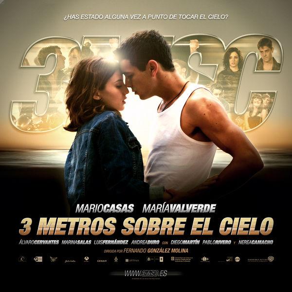 Album 3msc 3 Metros Sobre El Cielo Original Score Various Artists Qobuz Download And Streaming In High Quality