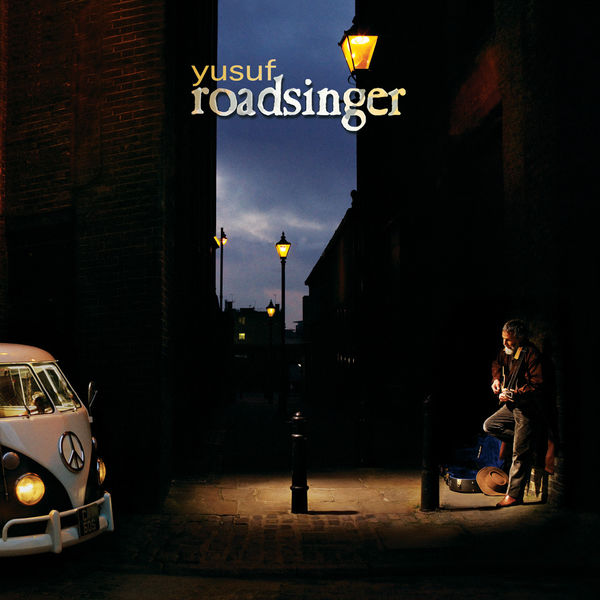 Yusuf / Cat Stevens - Roadsinger