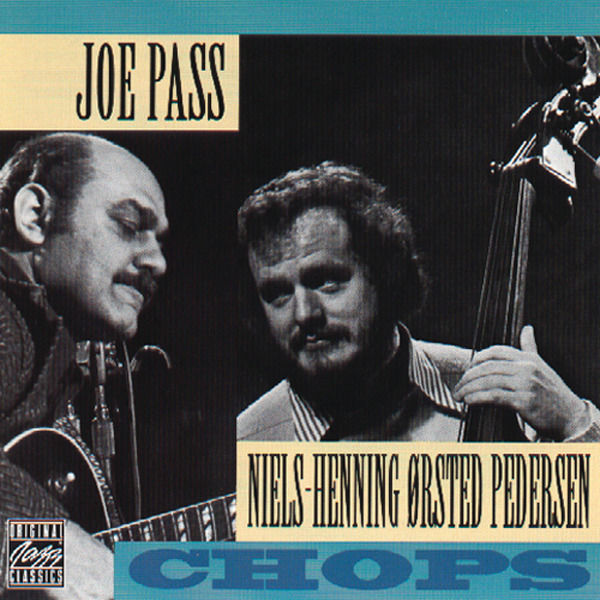 Joe Pass - Chops