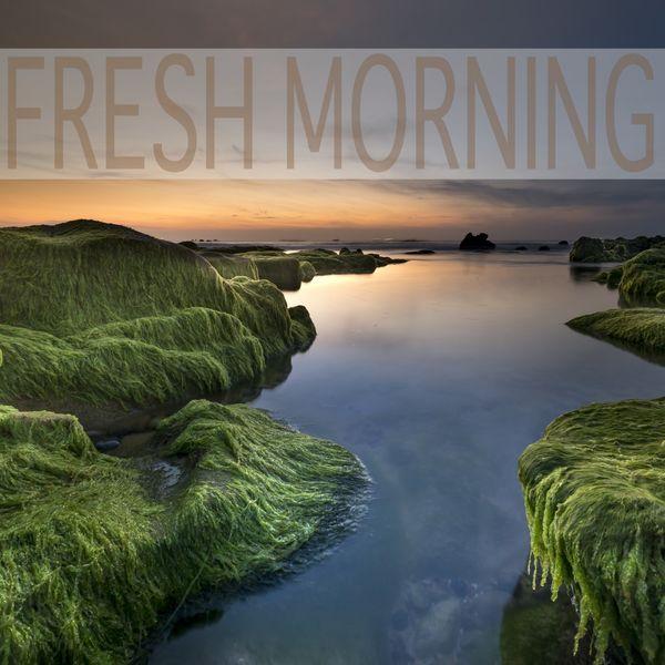 Ocean Sounds - Fresh Morning