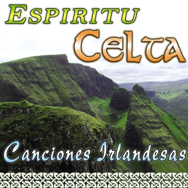 Celtic Rhythm Dancers Gaelic Band - Espíritu Celta. Canciones Irlandesas