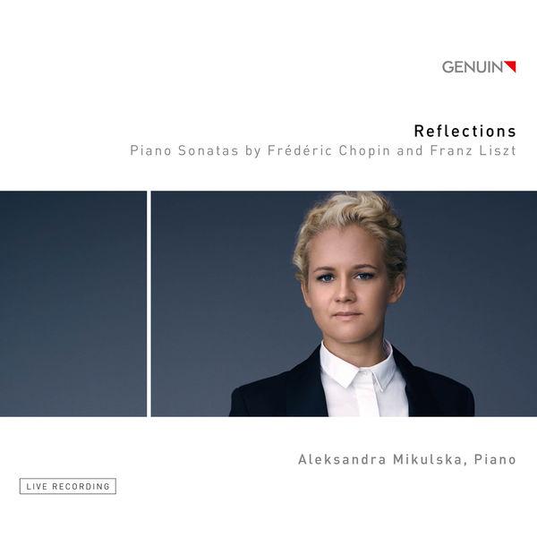 Aleksandra Mikulska - Reflections (Live)