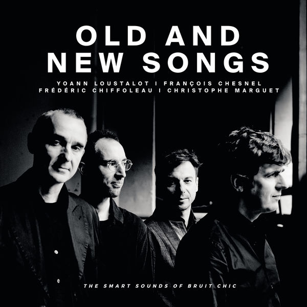 Old and New Songs - Old and New Songs