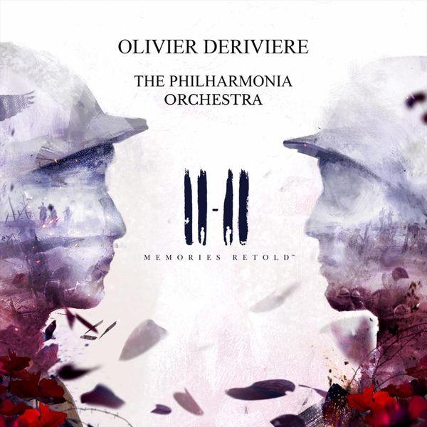 Olivier Derivière - 11.11 Memories Retold (Original Soundtrack)