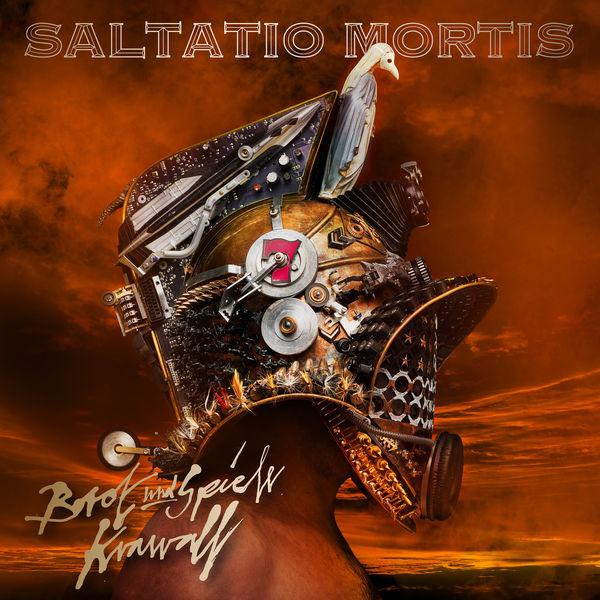 Saltatio Mortis - Brot und Spiele - Krawall