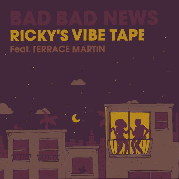 Leon Bridges - Bad Bad News (Ricky's Vibe Tape)