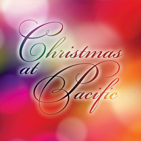 Various Artists - Christmas at Pacific