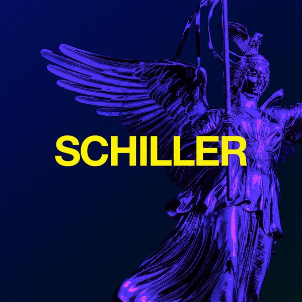 Schiller - Metropolis (Single Edit)