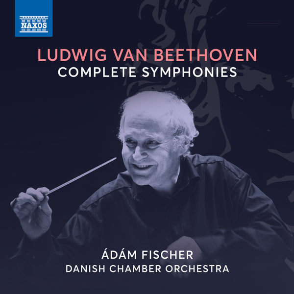 Danish National Chamber Orchestra - Beethoven: Complete Symphonies