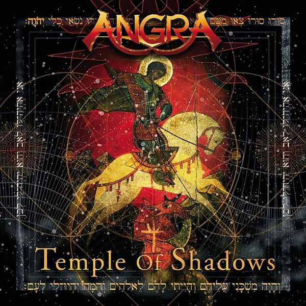 Angra|Temple of Shadows