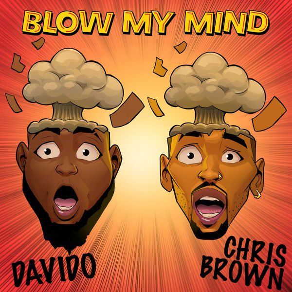 Davido - Blow My Mind