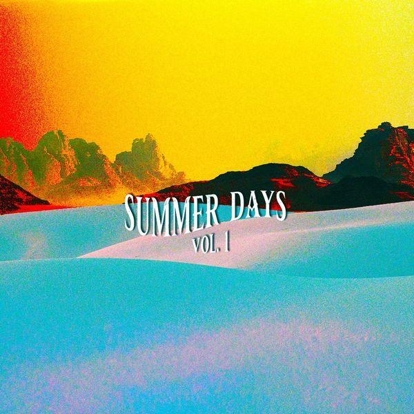 Various Artists - Summer Days, Vol.1