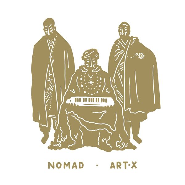 ART-X - Nomad