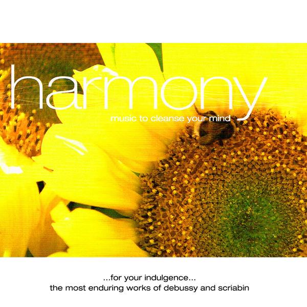 Rumiana Evrov - Harmony