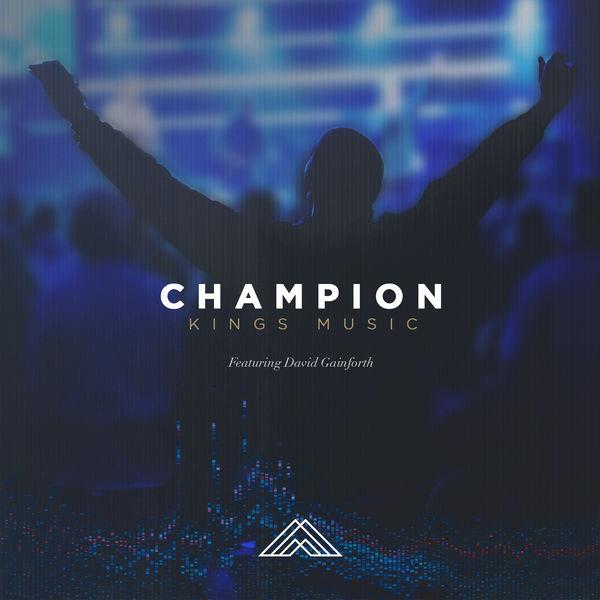 Kings Music - Champion