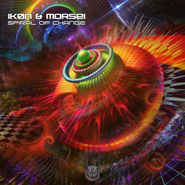 IKØN - Spiral of Change