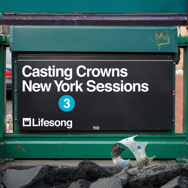 Casting Crowns - Lifesong (New York Sessions)