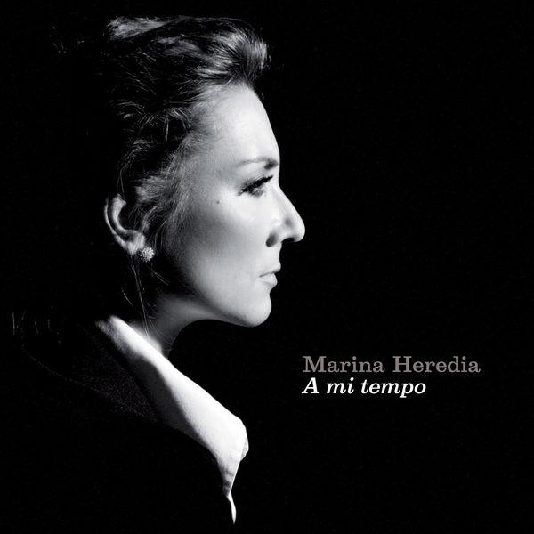 Marina Heredia - A Mi Tempo