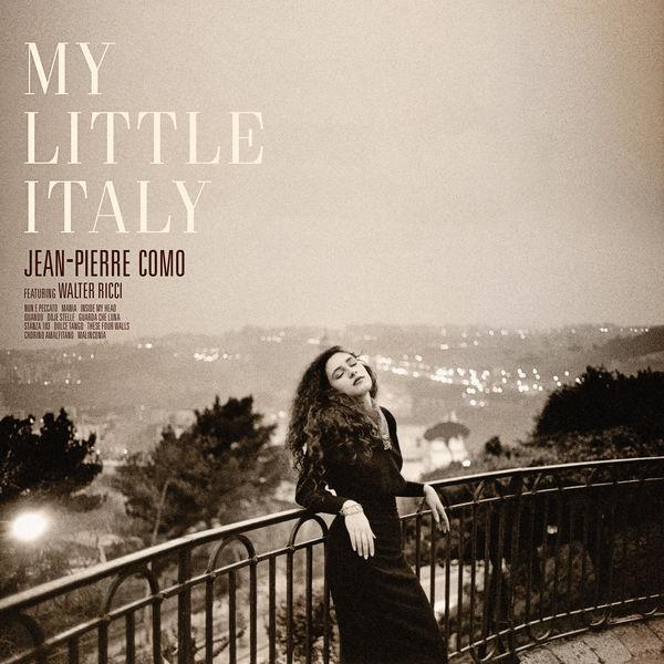 Jean-Pierre Como - My Little Italy