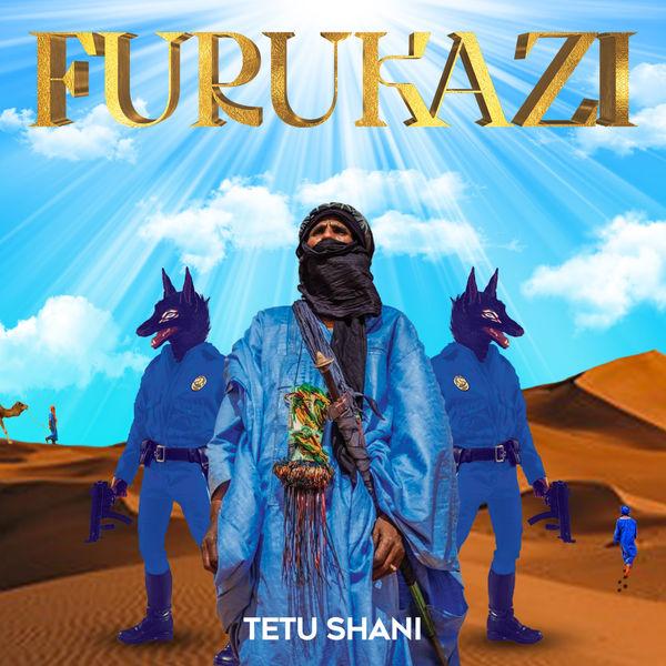 Tetu Shani - Furukazi