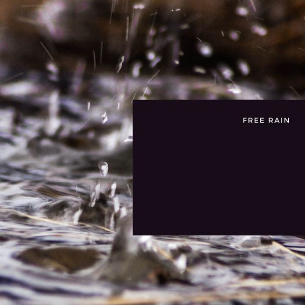 Libra Cuba - Free Rain