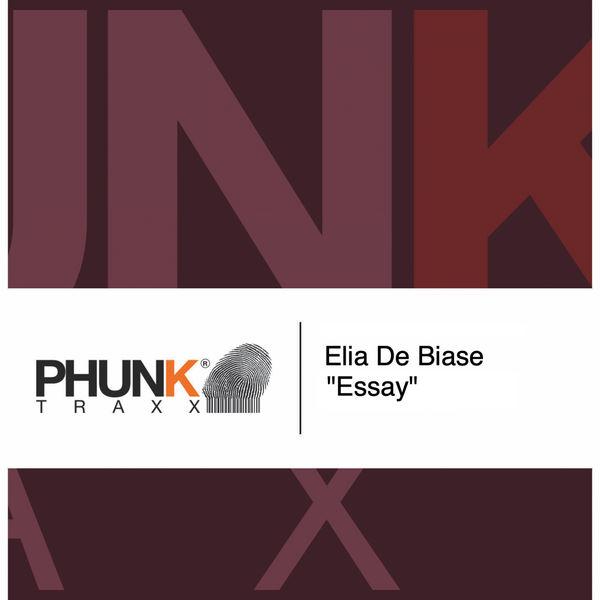 Elia de biase|Essay