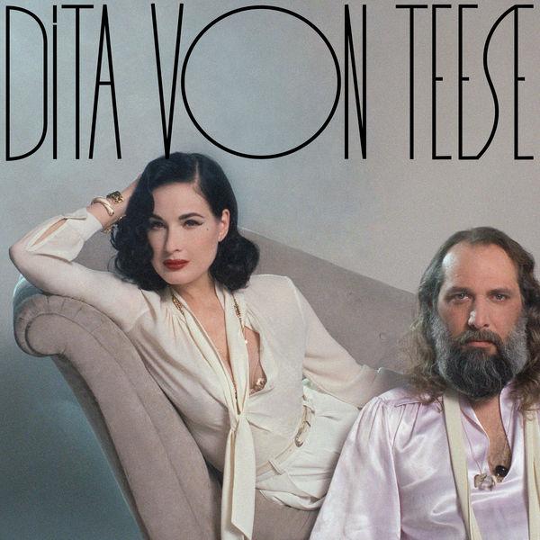 Dita Von Teese - Dita Von Teese