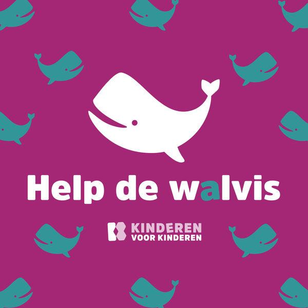 Kinderen voor Kinderen - Help de walvis