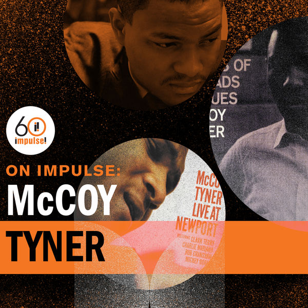 McCoy Tyner|On Impulse: McCoy Tyner