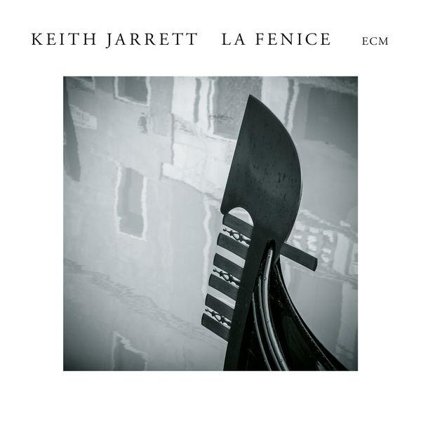 Keith Jarrett|La Fenice (Live At Teatro La Fenice, Venice / 2006)