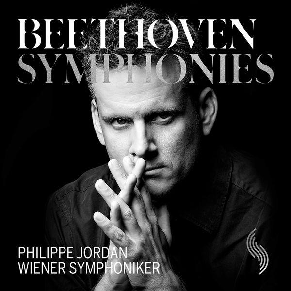 Wiener Symphoniker - Beethoven: Symphonies