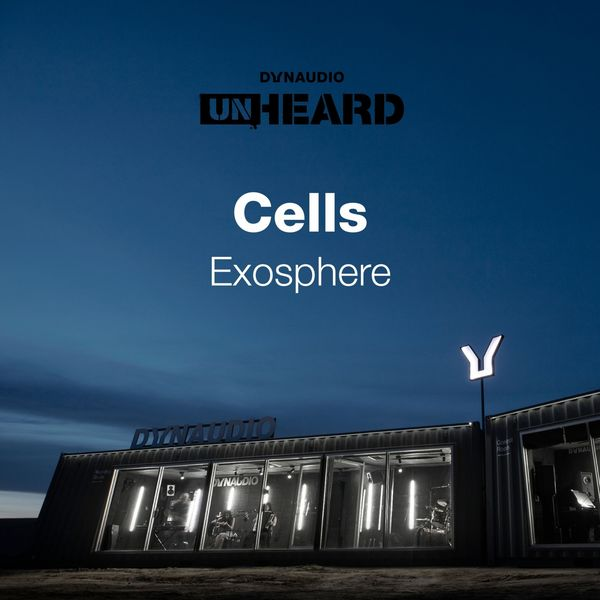 CELLS - Exosphere (Live @ Dynaudio Unheard High-End 19)