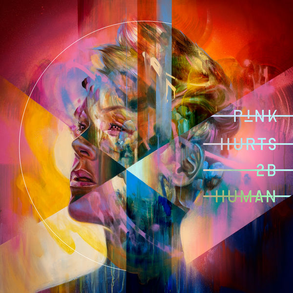 Hurts 2B Human | P!nk to stream in hi-fi, or to download in True CD