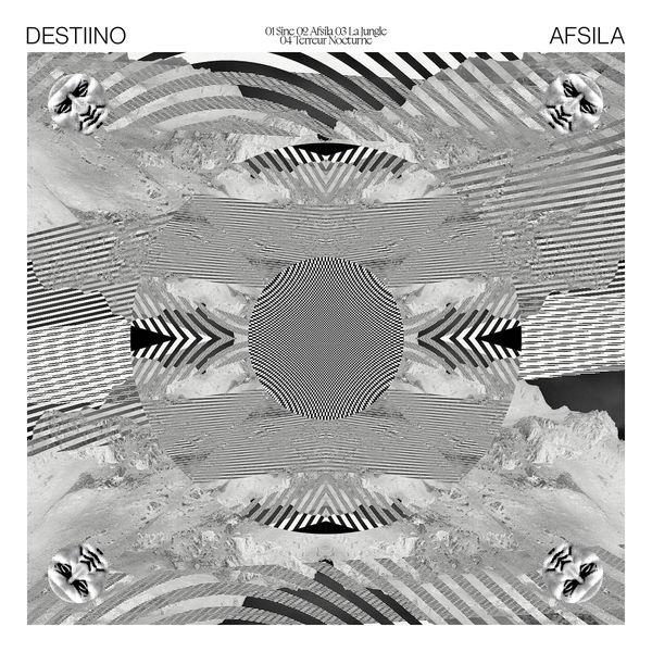 DESTIINO - Afsila