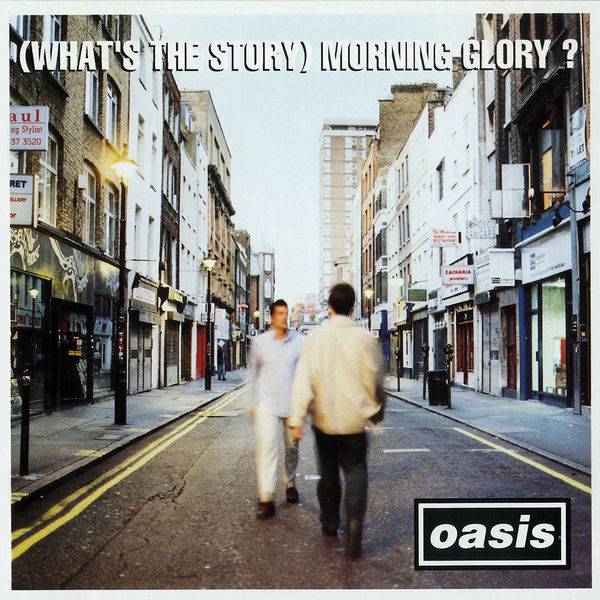Oasis  - (What's The Story) Morning Glory? (Deluxe Remastered Edition)