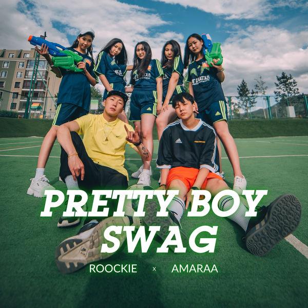 Roockie - Pretty Boy Swag
