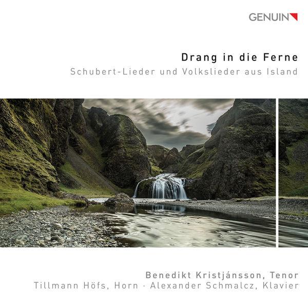 Benedikt Kristjánsson - Drang in die Ferne