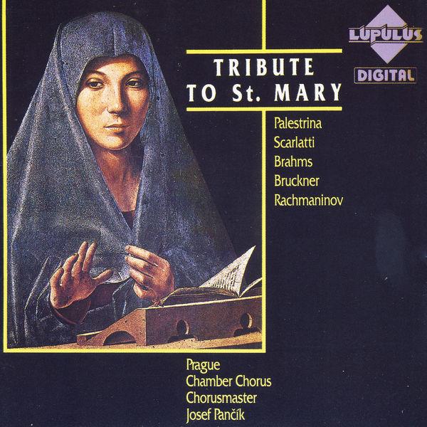Prague Chamber Chorus - Tribute To St. Mary
