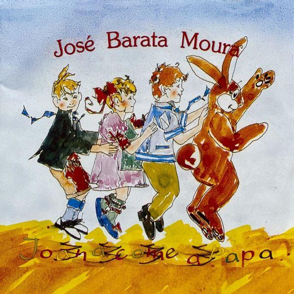 Jose Barata-Moura - Joana Come a Papa