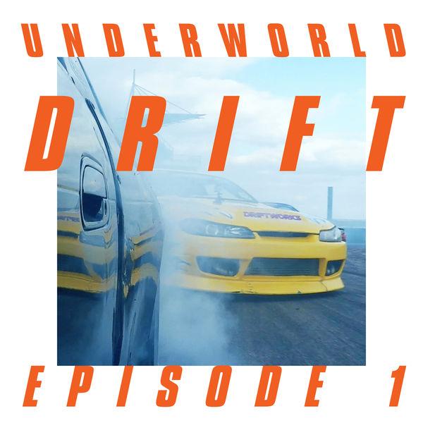 """Underworld - DRIFT Episode 1 """"DUST"""""""