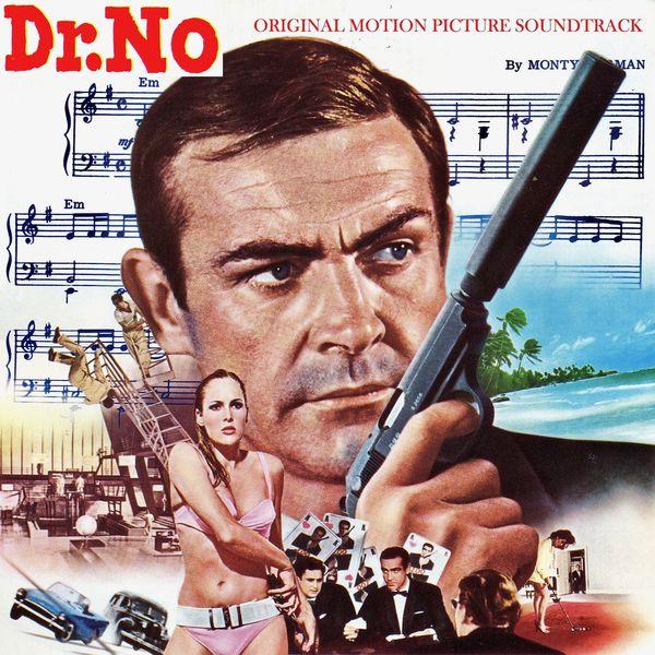 John Barry - Dr No (Original Motion Picture Soundtrack)