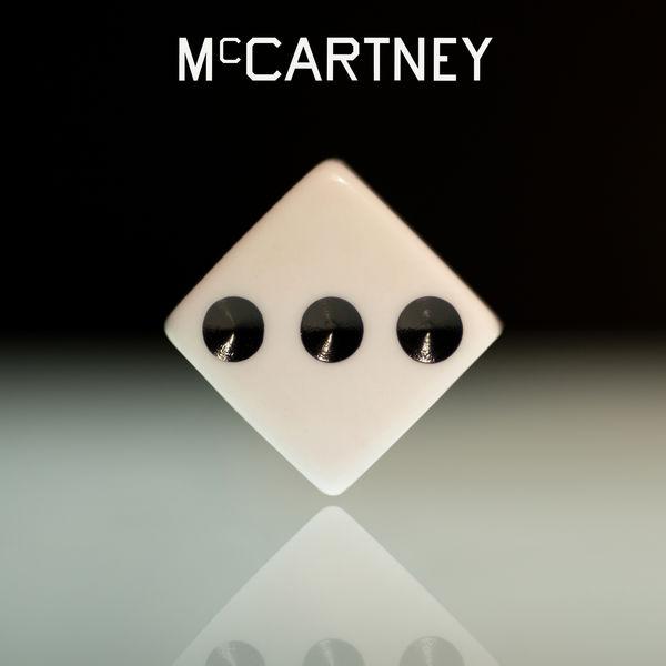 Paul McCartney - McCartney III