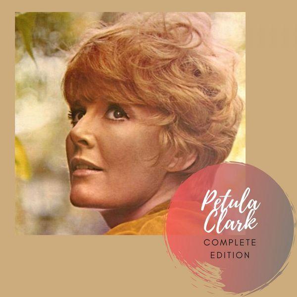 Petula Clark - Complete Edition