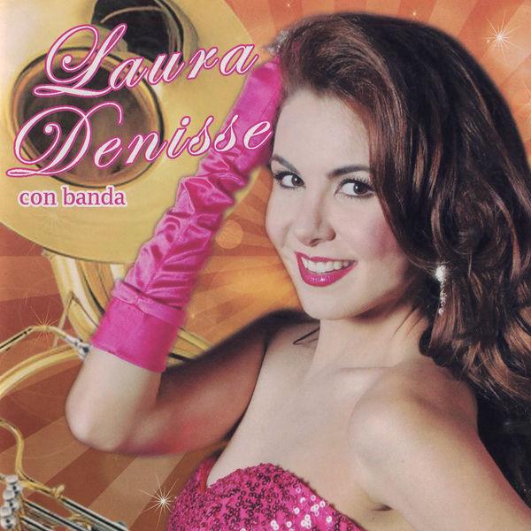 Laura Denisse - Con Banda