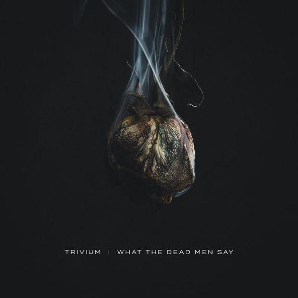 Trivium - Bleed Into Me
