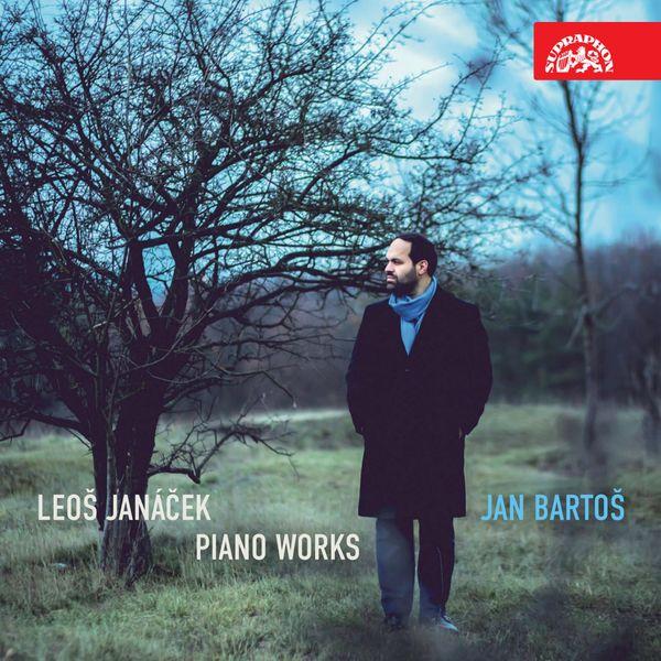 Jan Bartoš - Janáček: Piano Works