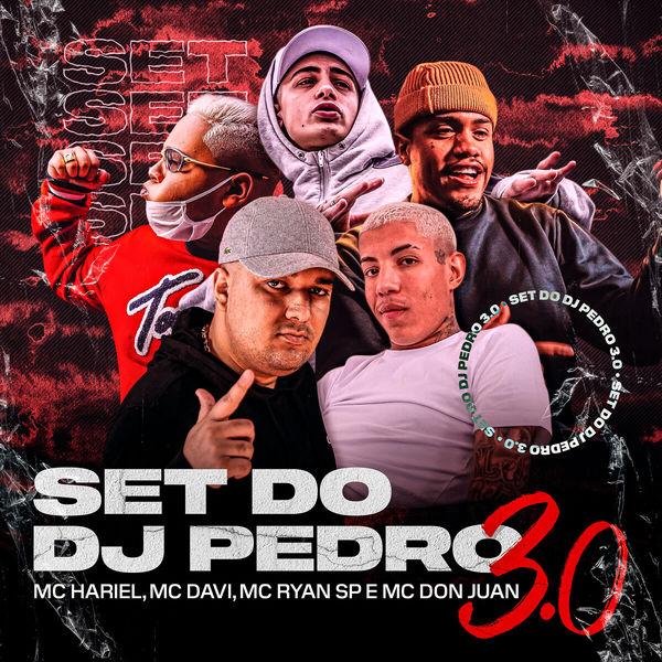 MC Davi - Set do Dj Pedro 3.0
