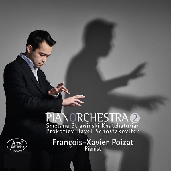 Francois Xavier Poizat - PianOrchestra 2